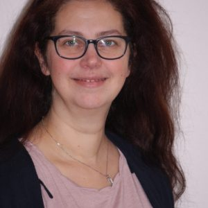 Susann Kanemeier