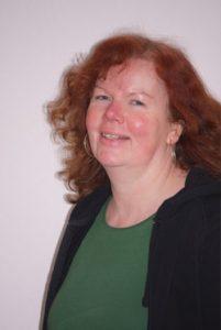 Christiane Behrend